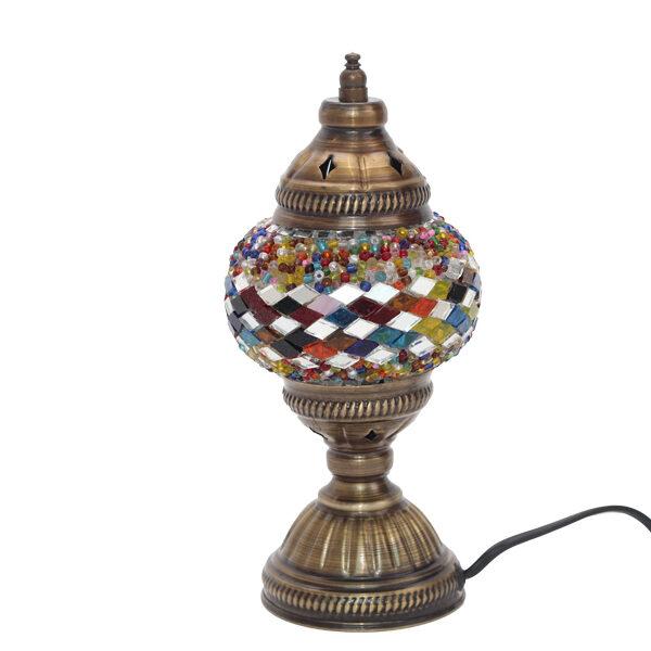 LAMPA-ORIENTALA-